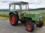 Traktor des Typs Fendt 102 S mit Kabine neue Reifen, 5900 Stunden. в Reuth