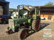 Fendt 102 S Traktor