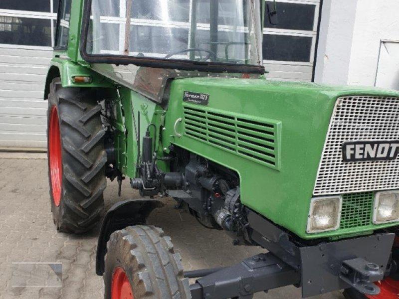 Traktor des Typs Fendt 102 S, Gebrauchtmaschine in Kleinlangheim (Bild 1)