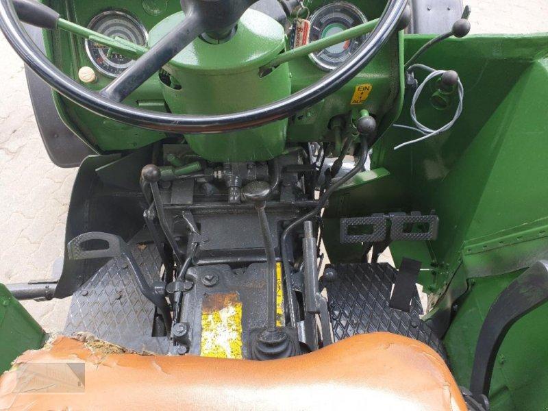 Traktor des Typs Fendt 102 S, Gebrauchtmaschine in Kleinlangheim (Bild 5)