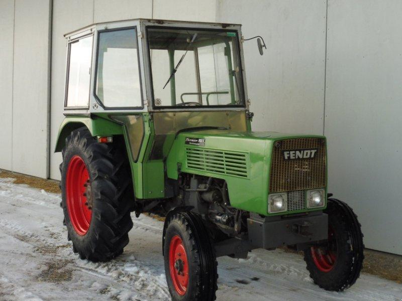 Traktor tipa Fendt 102 S, Gebrauchtmaschine u Kammlach (Slika 1)