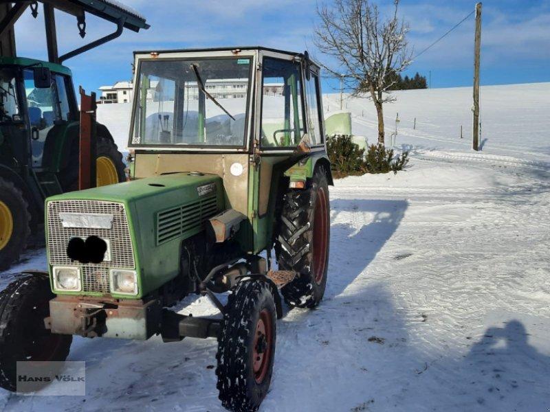 Traktor des Typs Fendt 102 S, Gebrauchtmaschine in Soyen (Bild 1)