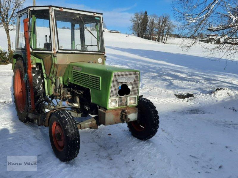 Traktor des Typs Fendt 102 S, Gebrauchtmaschine in Soyen (Bild 2)