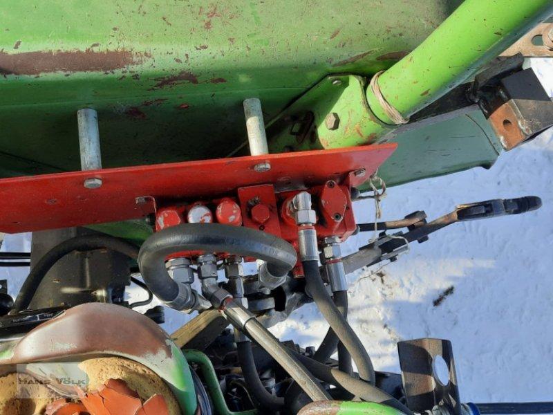 Traktor des Typs Fendt 102 S, Gebrauchtmaschine in Soyen (Bild 4)