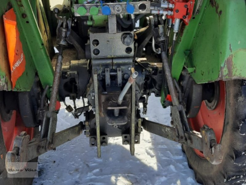 Traktor des Typs Fendt 102 S, Gebrauchtmaschine in Soyen (Bild 5)