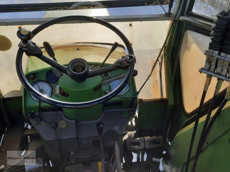 Traktor des Typs Fendt 102 S, Gebrauchtmaschine in Soyen (Bild 7)