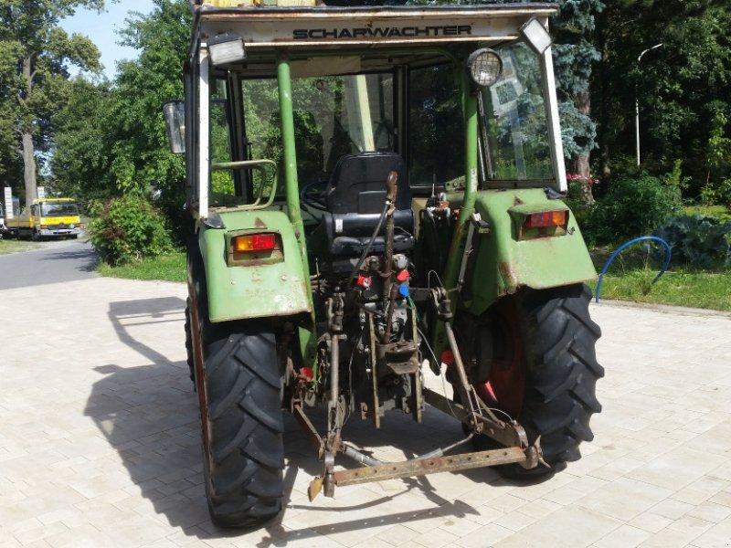 Traktor des Typs Fendt 102 SA, Gebrauchtmaschine in Reuth (Bild 4)