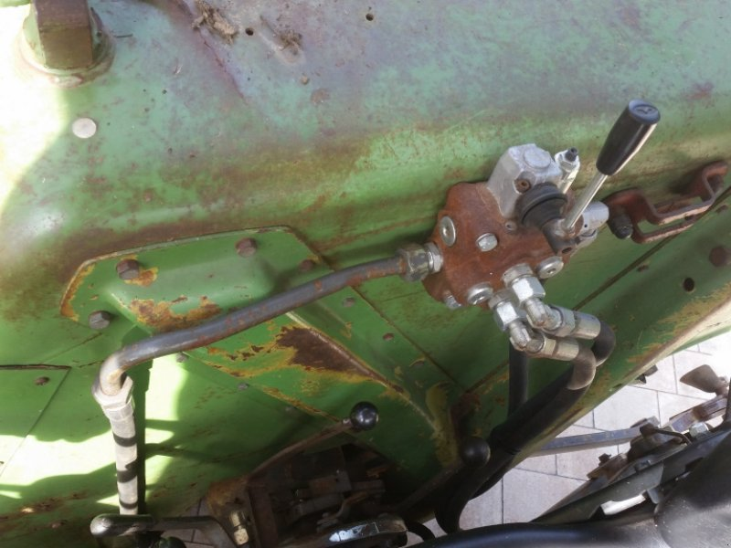 Traktor des Typs Fendt 102 SA, Gebrauchtmaschine in Reuth (Bild 12)