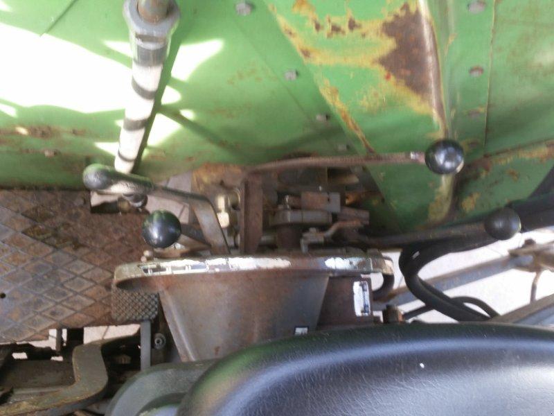 Traktor des Typs Fendt 102 SA, Gebrauchtmaschine in Reuth (Bild 13)