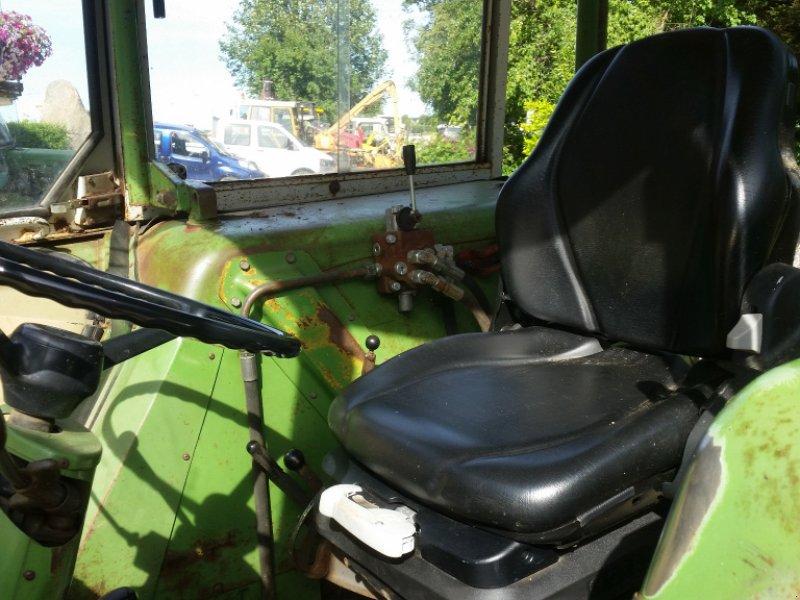 Traktor des Typs Fendt 102 SA, Gebrauchtmaschine in Reuth (Bild 16)