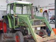 Traktor typu Fendt 102S, Gebrauchtmaschine w Stapel