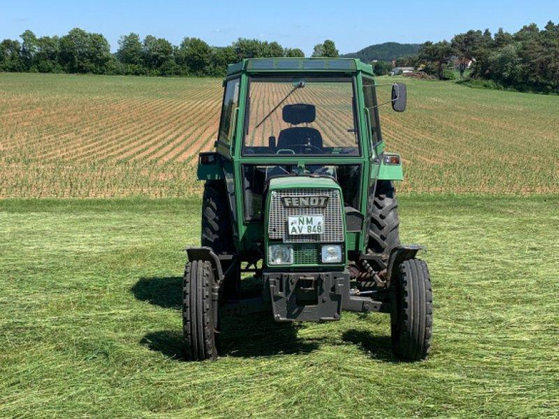Traktor tip Fendt 103 LS Turbomatik, Gebrauchtmaschine in Krappenhofen (Poză 1)