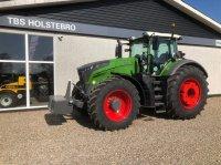 Fendt 1038 S4 Profi Plus Traktor