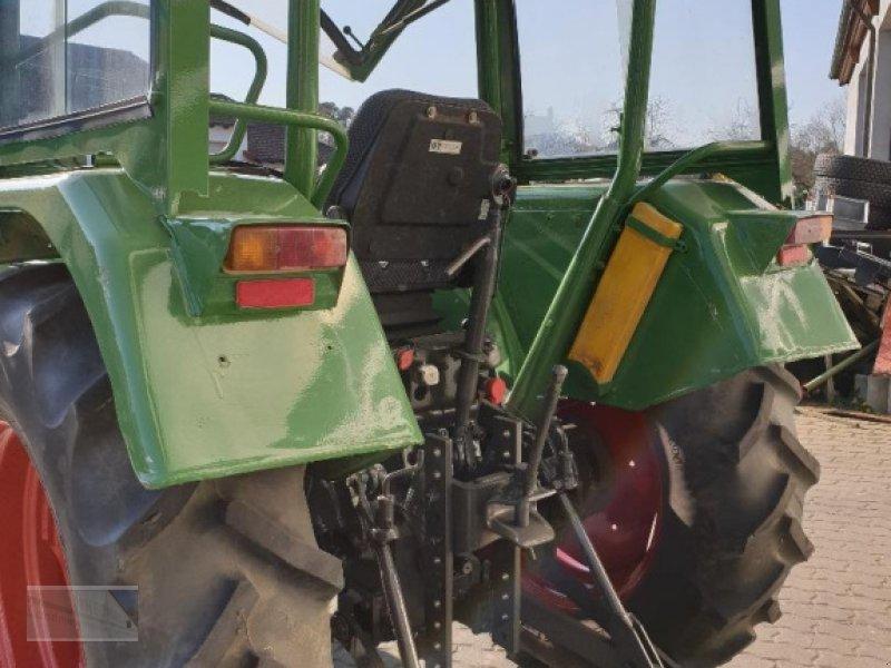 Traktor des Typs Fendt 104 S, Gebrauchtmaschine in Kleinlangheim (Bild 5)