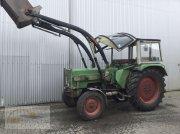 Traktor des Typs Fendt 104 S, Gebrauchtmaschine in Pfreimd