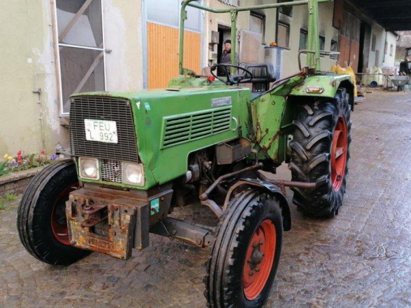 Traktor des Typs Fendt 104 Turbomatik, Gebrauchtmaschine in Schopfloch (Bild 2)