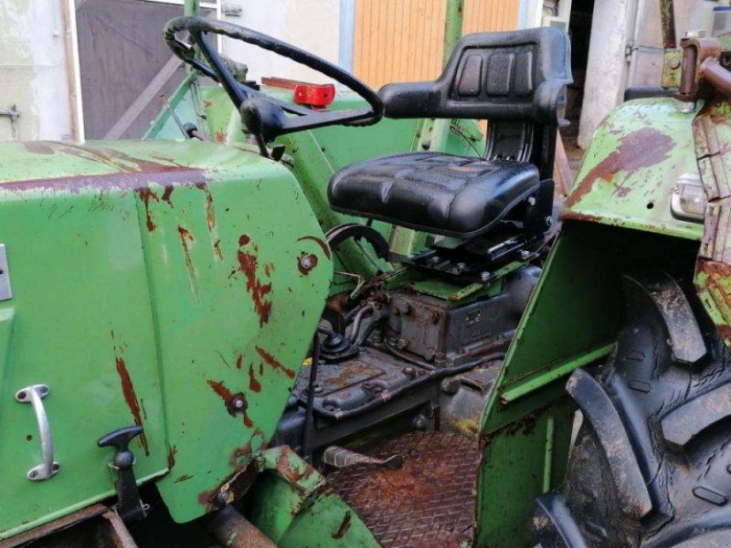 Traktor des Typs Fendt 104 Turbomatik, Gebrauchtmaschine in Schopfloch (Bild 3)
