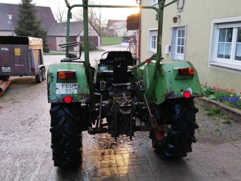 Traktor des Typs Fendt 104 Turbomatik, Gebrauchtmaschine in Schopfloch (Bild 6)