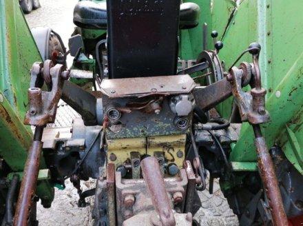 Traktor des Typs Fendt 104 Turbomatik, Gebrauchtmaschine in Schopfloch (Bild 4)