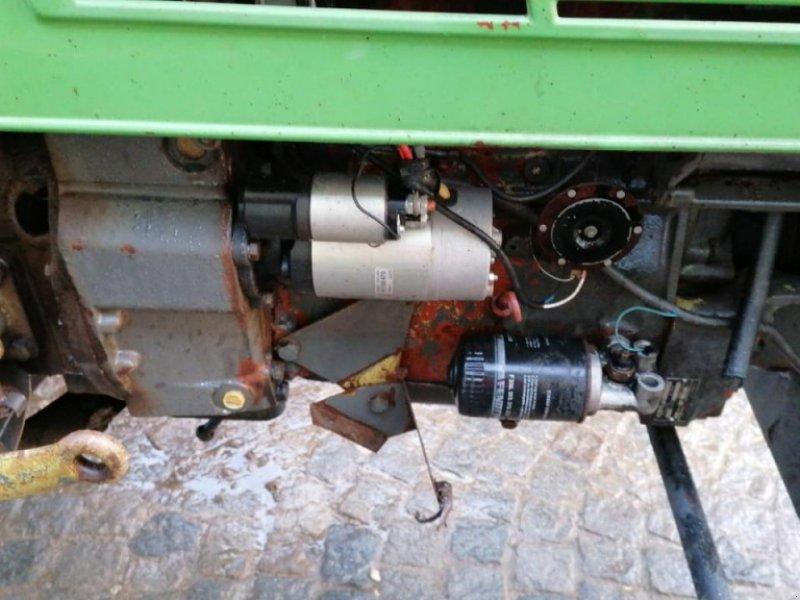 Traktor des Typs Fendt 104 Turbomatik, Gebrauchtmaschine in Schopfloch (Bild 7)