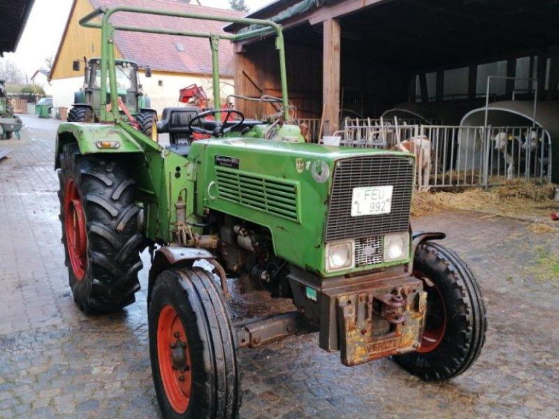 Traktor des Typs Fendt 104 Turbomatik, Gebrauchtmaschine in Schopfloch (Bild 1)