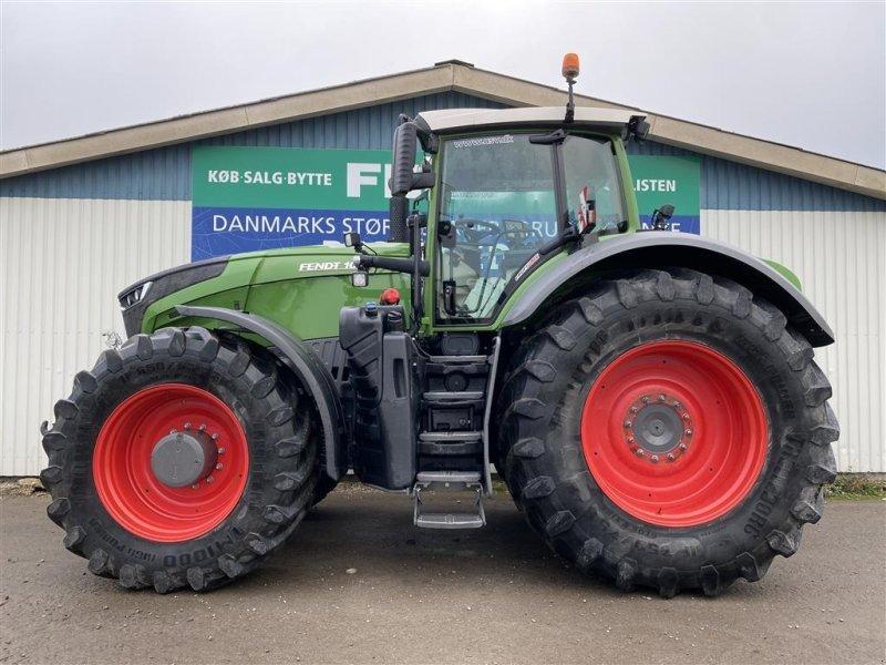 Traktor des Typs Fendt 1046 Vario S4 Profi Plus, Gebrauchtmaschine in Rødekro (Bild 1)