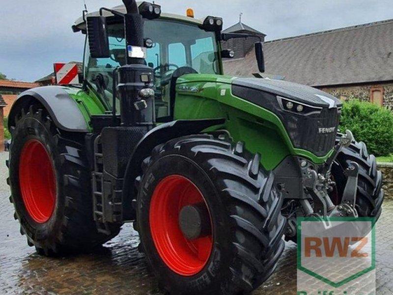 Traktor des Typs Fendt 1046 Vario S4, Gebrauchtmaschine in Alsfeld (Bild 2)