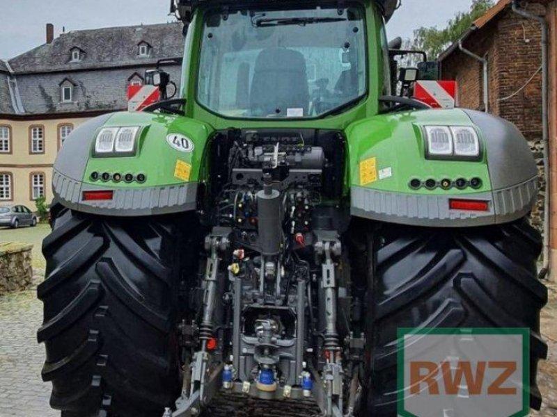 Traktor des Typs Fendt 1046 Vario S4, Gebrauchtmaschine in Alsfeld (Bild 4)