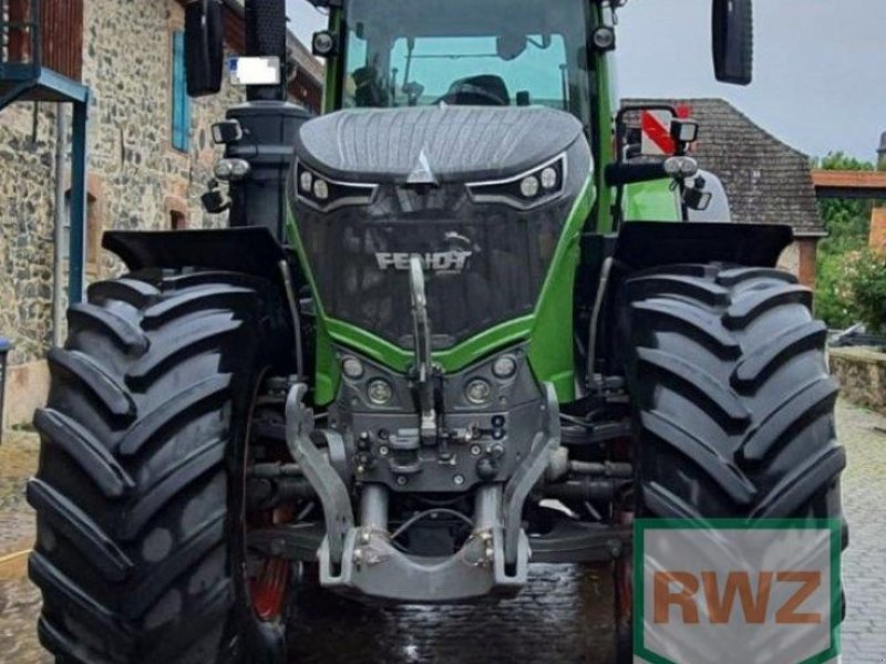 Traktor des Typs Fendt 1046 Vario S4, Gebrauchtmaschine in Alsfeld (Bild 3)