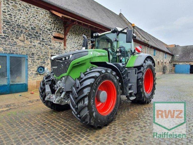 Traktor des Typs Fendt 1046 Vario S4, Gebrauchtmaschine in Alsfeld (Bild 1)
