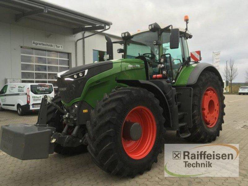 Traktor des Typs Fendt 1046 Vario, Gebrauchtmaschine in Gadebusch (Bild 1)