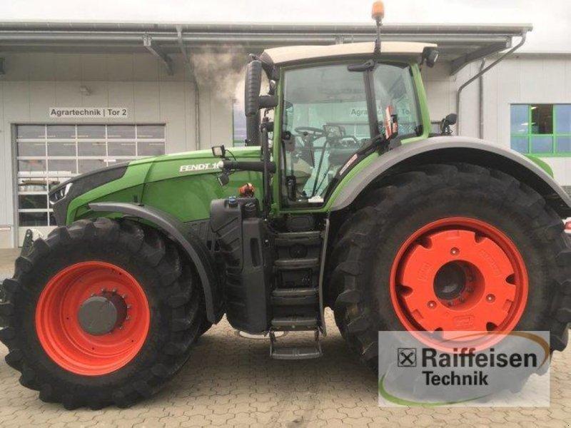 Traktor des Typs Fendt 1046 Vario, Gebrauchtmaschine in Gadebusch (Bild 7)
