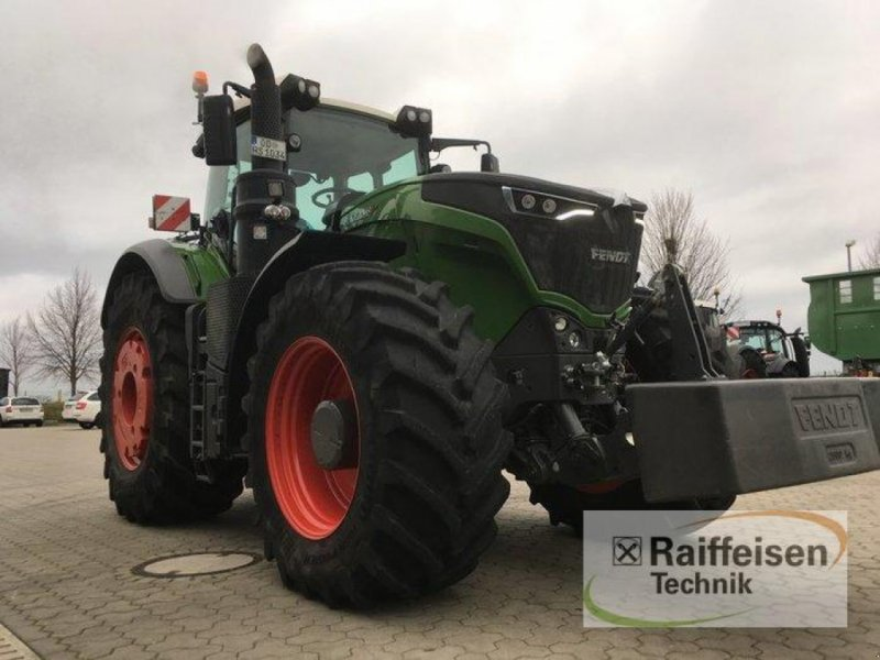 Traktor des Typs Fendt 1046 Vario, Gebrauchtmaschine in Gadebusch (Bild 8)