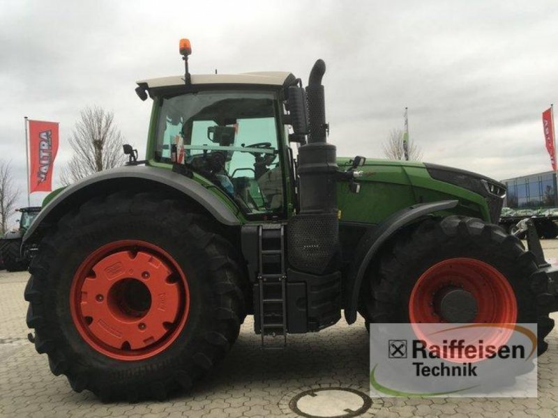 Traktor des Typs Fendt 1046 Vario, Gebrauchtmaschine in Gadebusch (Bild 4)