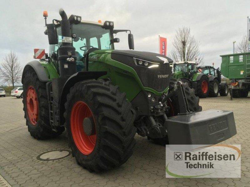 Traktor des Typs Fendt 1046 Vario, Gebrauchtmaschine in Gadebusch (Bild 6)