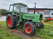Traktor des Typs Fendt 105 LS, Gebrauchtmaschine in Klempau