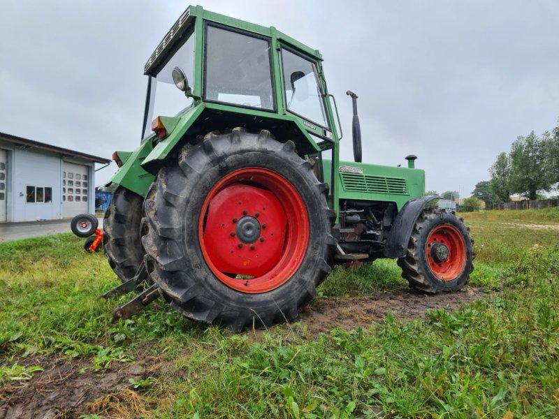 Traktor des Typs Fendt 105 LS, Gebrauchtmaschine in Klempau (Bild 4)
