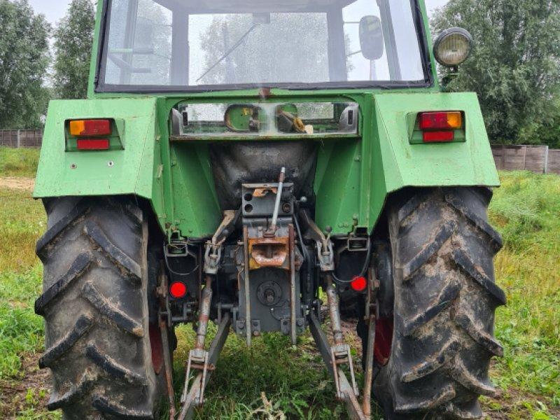 Traktor des Typs Fendt 105 LS, Gebrauchtmaschine in Klempau (Bild 6)