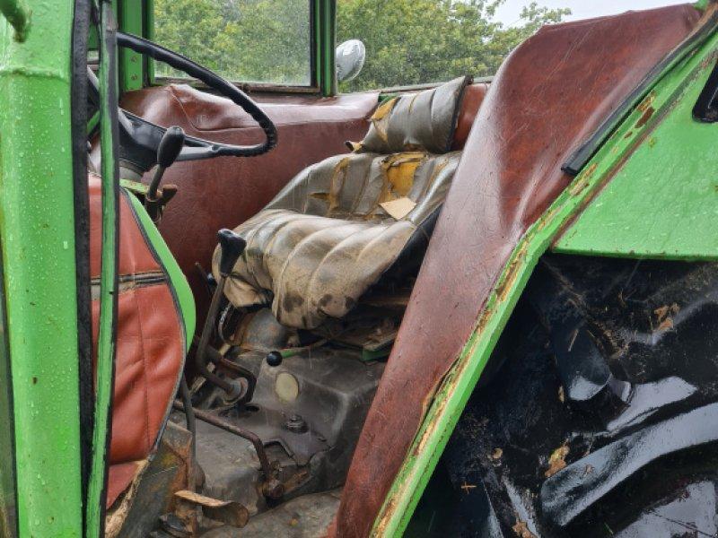 Traktor des Typs Fendt 105 LS, Gebrauchtmaschine in Klempau (Bild 7)