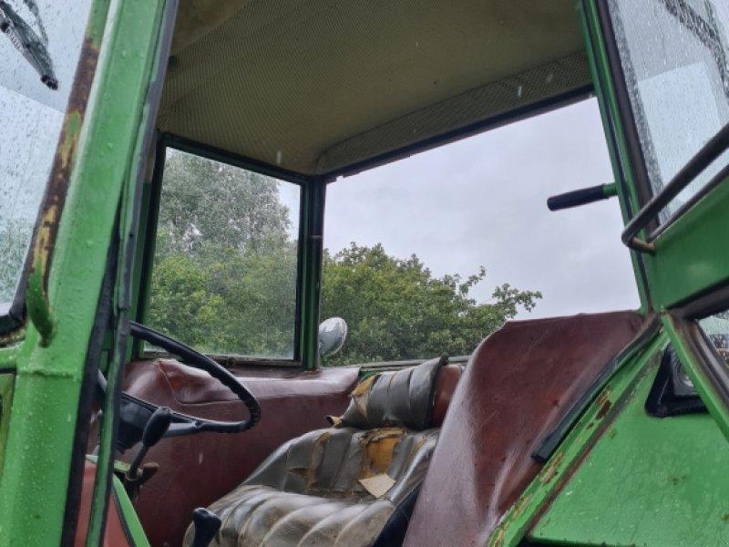 Traktor des Typs Fendt 105 LS, Gebrauchtmaschine in Klempau (Bild 8)