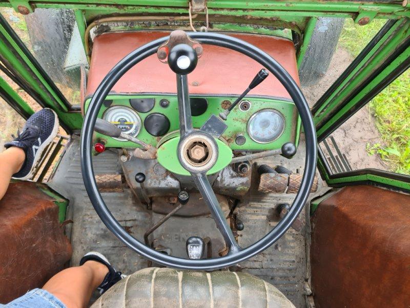 Traktor des Typs Fendt 105 LS, Gebrauchtmaschine in Klempau (Bild 10)