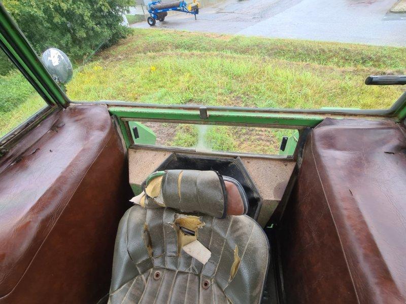 Traktor des Typs Fendt 105 LS, Gebrauchtmaschine in Klempau (Bild 11)