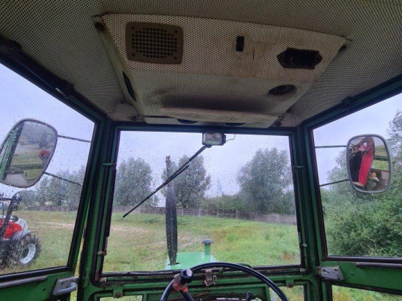 Traktor des Typs Fendt 105 LS, Gebrauchtmaschine in Klempau (Bild 12)