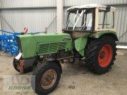 Fendt 105 S Turbomatik Tractor