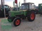 Traktor des Typs Fendt 105 S in Dinkelsbühl
