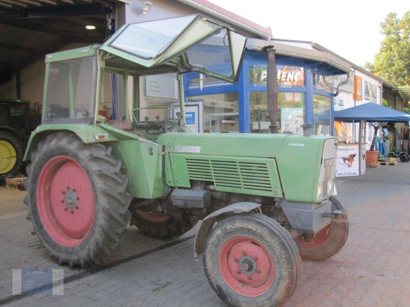 Traktor tipa Fendt 105 S, Gebrauchtmaschine u Lörzweiler (Slika 1)