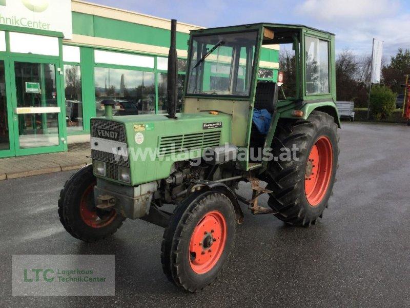 Traktor des Typs Fendt 105 S, Gebrauchtmaschine in Kalsdorf (Bild 1)