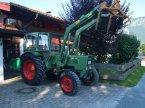 Traktor типа Fendt 105 S в Unterwössen