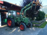 Traktor typu Fendt 105 S, Gebrauchtmaschine w Unterwössen