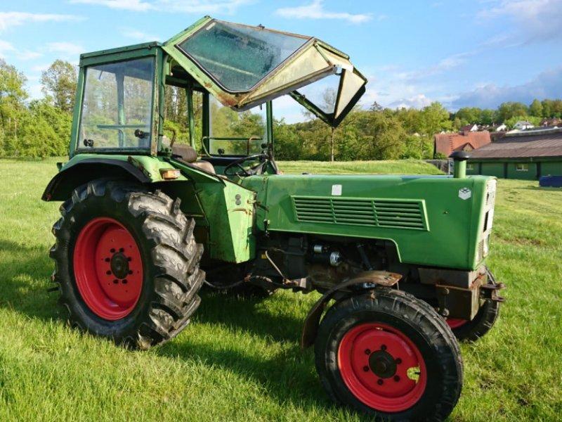 Traktor типа Fendt 105 S, Gebrauchtmaschine в Wiesenthau (Фотография 1)